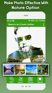Photo Sketch Art- Photo Editor - náhled