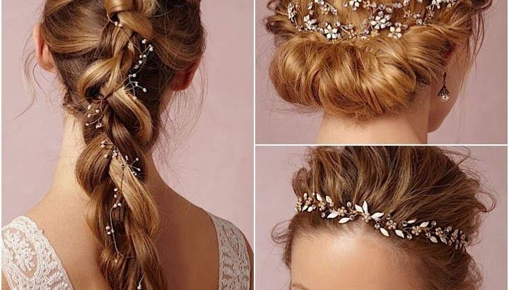AMAZING HAIR ACCESSORIES FOR ALL HAIR TYPES 5