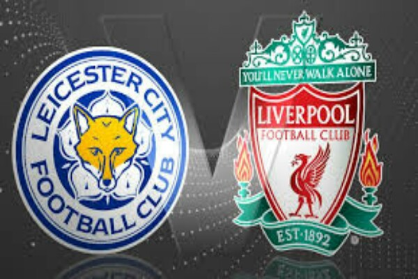 Leicester City vs Liverpool Premier League Match Highlight