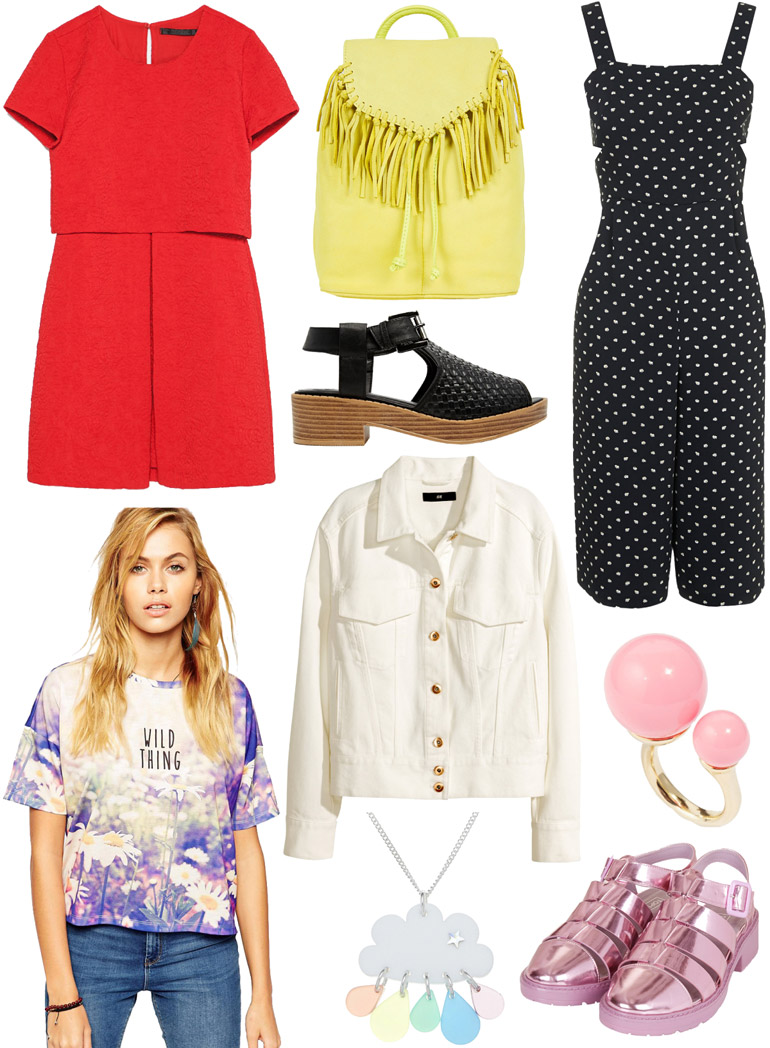 fashion high street wishlist march 2015
