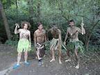 Domorodí Papuánci.