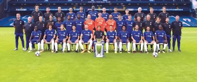 Chelsea Roster