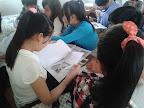Hoạt động của Trung tâm Ngoại ngữ - Tin học