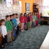 Mateřská škola 15. 4. 2015
