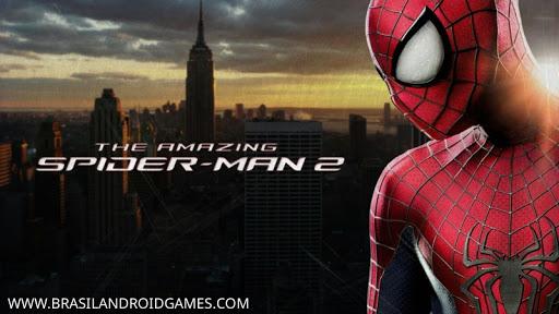O Espetacular Homem-Aranha 2 Imagem do Jogo