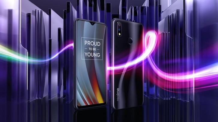 Realme 3Pro ตอบรับความโปรอย่างแท้จริงของสมาร์ทโฟนระดับกลางด้วย Qualcomm Snapdragon 710