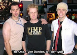 Pick Up Artists The One Tyler Durden Twentysix L01
