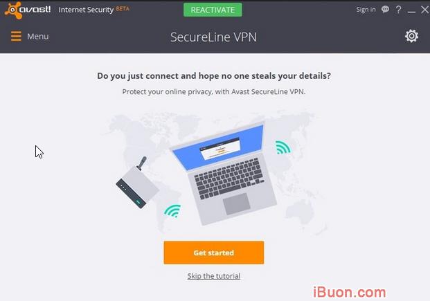 Download Avast! Internet Security - Diệt virus trực tuyến trên PC + Hình 2