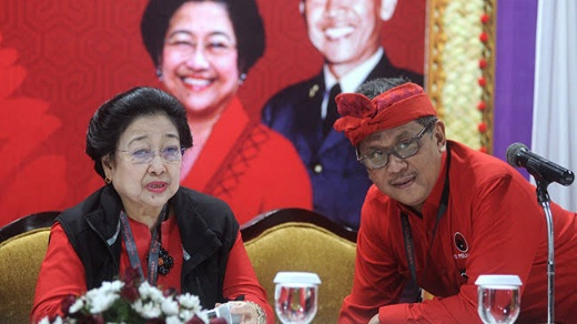 Sekjen PDIP Beri Kabar Terbaru Soal Kondisi Megawati: Dalam Keadaan Sehat, Energik, dan Selalu Bersemangat