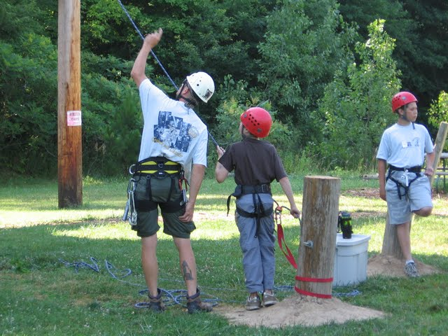 2009 Firelands Summer Camp - 070.JPG