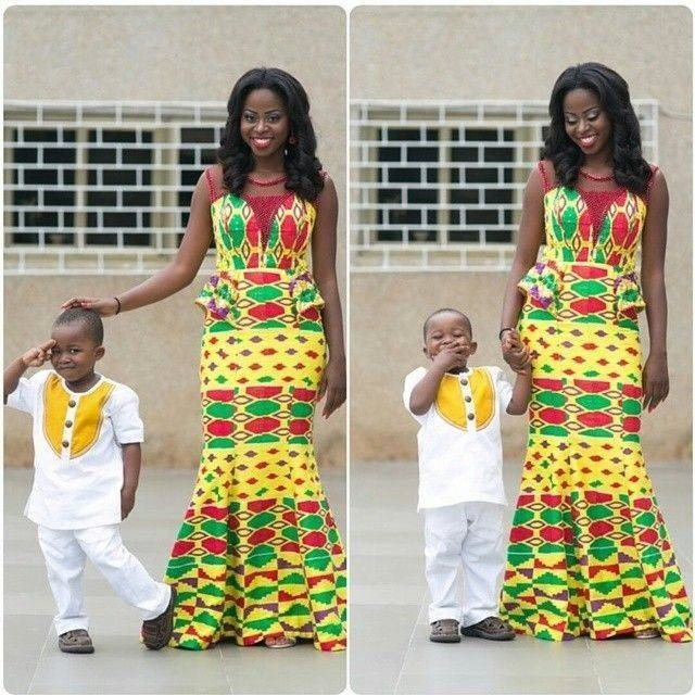 Latest Ankara Styles for kids (4)