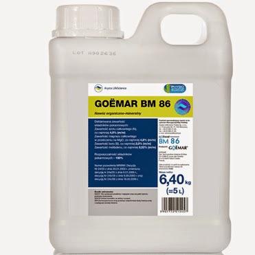 Биостимулятор Goemar купить