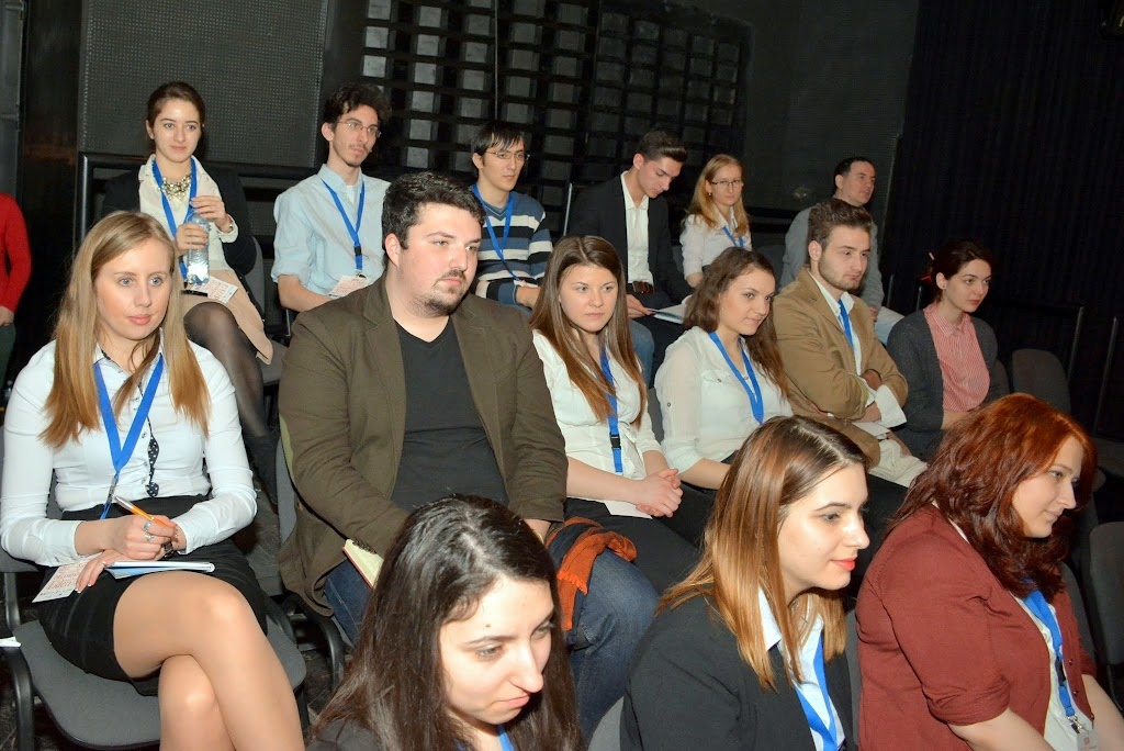 Bucharest Integrity Gathering - (73)