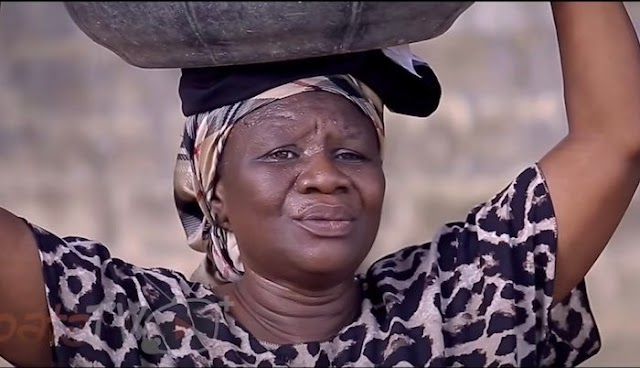 "Video: This Is The Best Yoruba Movie Have Ever Seen In My Life: It's Titled ""Adura (Prayer)"" You Should Watch It Too"