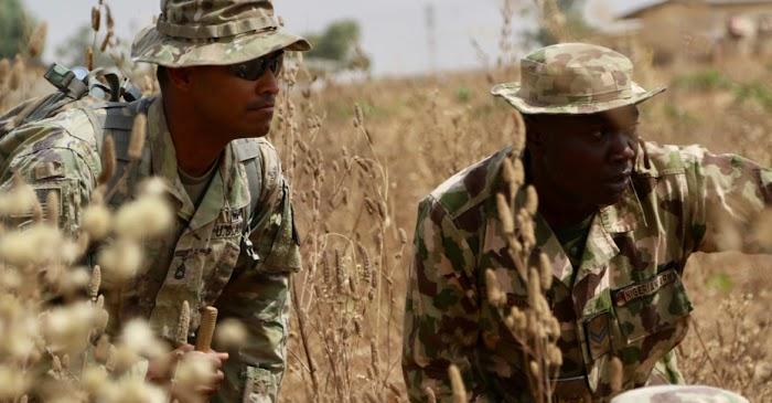 Igbo land boils As Nig. Army deploys troops to S'East, warns Biafra groups