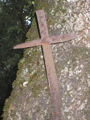 la Creu del Sot de la Creu