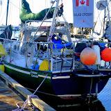 Comox and Dan Prain's Haida 26