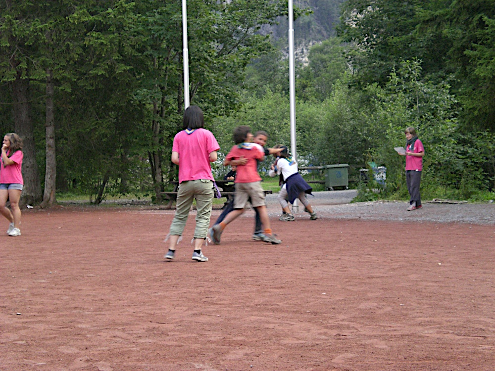 Campaments a Suïssa (Kandersteg) 2009 - CIMG4630.JPG