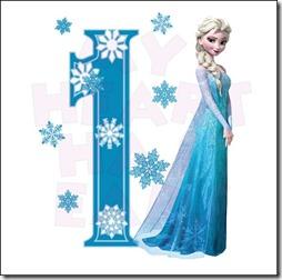 cumpleaños elsa de frozen 33(4)