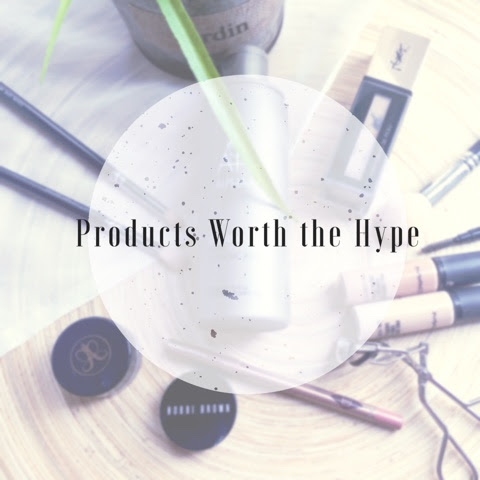 Products Worth the Hype