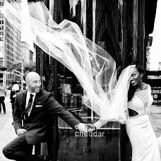 Wedding photographer Barbara Zanon (zanon). Photo of 21.10.2018