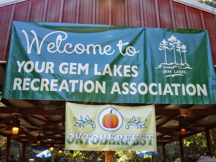 Photo: New Pavilion Banners