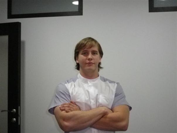 Ken Lingu Massage Expert 6, Ken Lingu