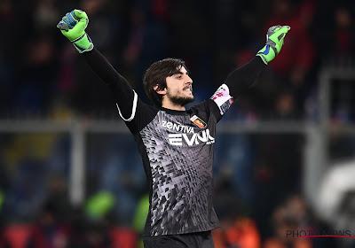 Un gardien de la Juve et un routinier de Serie A se recasent à Genoa