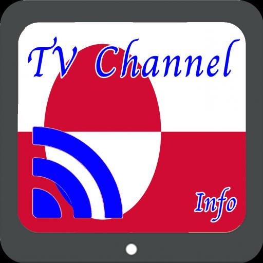 TV Greenland Info Channel