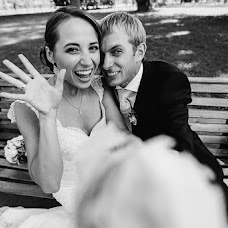 Wedding photographer Aleksandra Tkhostova (Thostova). Photo of 23.02.2015