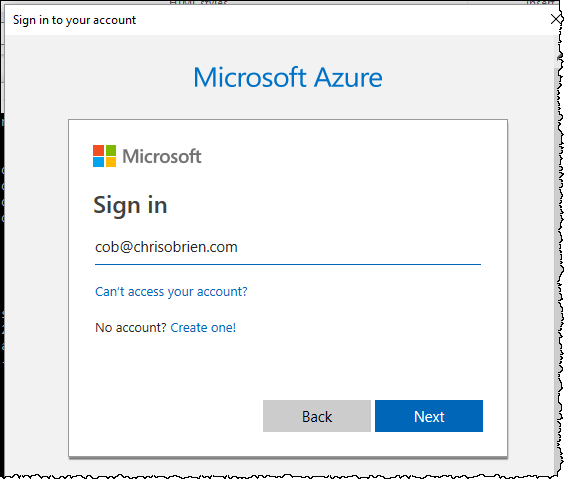 Chris O'Brien: 3 ways to create and debug Azure Functions