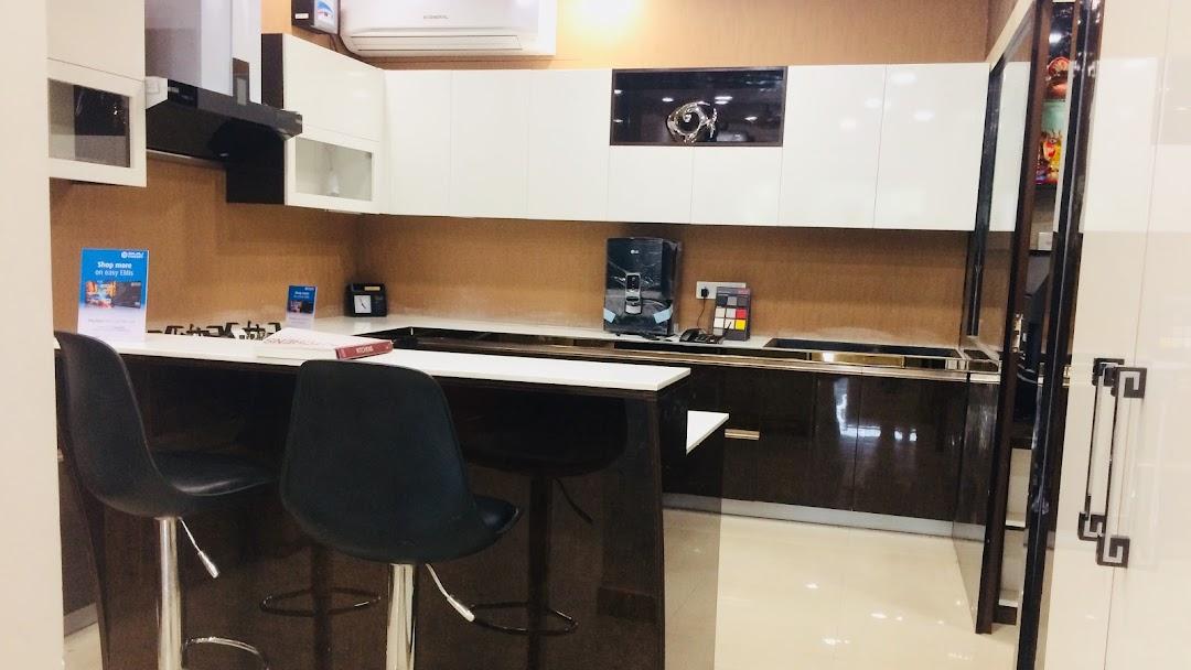 Kitchen Concepts Modular Kitchen Designers Wardrobe Kitchen