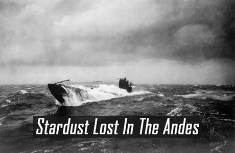 Stardust Lost In The Andes