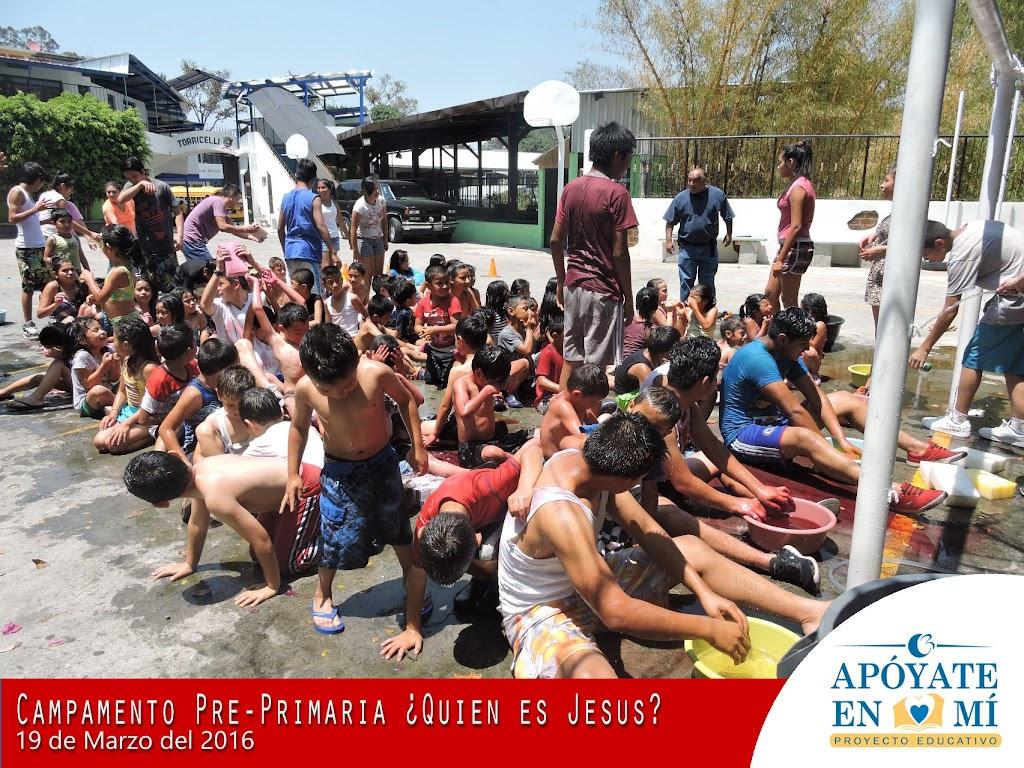 Campamento-Pre-Primaria-Quien-es-Jesus-32
