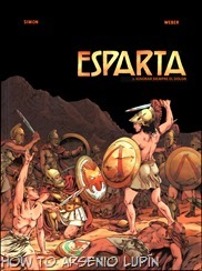 P00002 - Esparta -  -  Ignorar sie