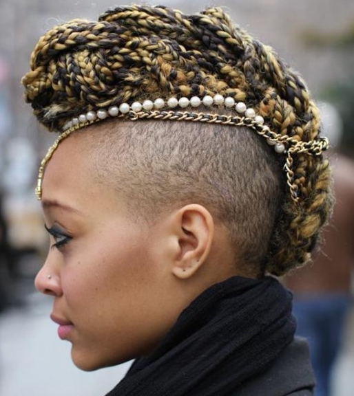 Fine I Love Nail Art Latest African American Braided Hairstyles 2016 Hairstyles For Men Maxibearus