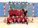 Männliche C-Jugend Saison 2014/2015