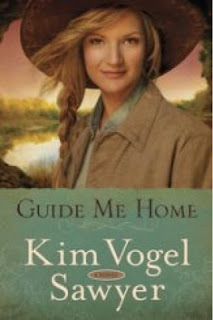 Guide Me Home by Kim Vogel Sawyer