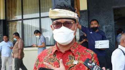 Senator Hasan Basri Minta Syarat PCR Penerapan Level 1-3 Dikaji Ulang