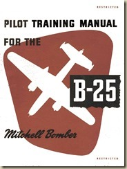B-25 Pilot Training Manual_01