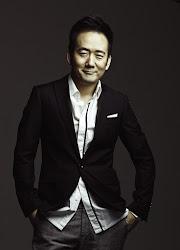 Wang Taili China Actor