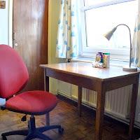 Room 13-Desk