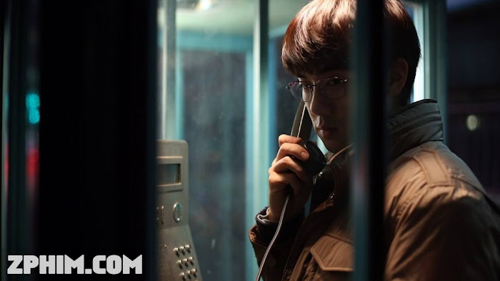 Ảnh trong phim Người Tố Giác - Whistle Blower 1