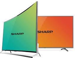 Cara reset pasword tv sharp