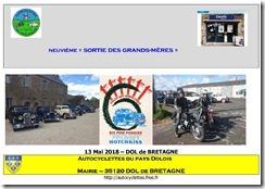 20180513 Dol de Bretagne