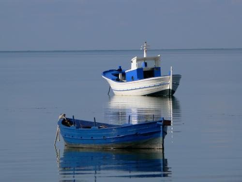 barche allo stagnone 1
