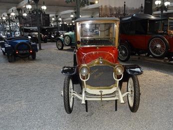 2017.08.24-109 De Dion-Bouton Limousine Type DH 1912