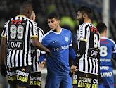 """Charleroi a-t-il largué Anderlecht ? """"Le championnat est encore long"""""""
