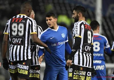 Avec quelle paire d'attaquants Charleroi doit-il s'aligner ?