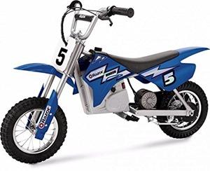 razor dirt bike